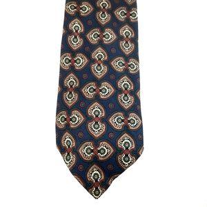 Polo by Ralph Lauren men's silk tie